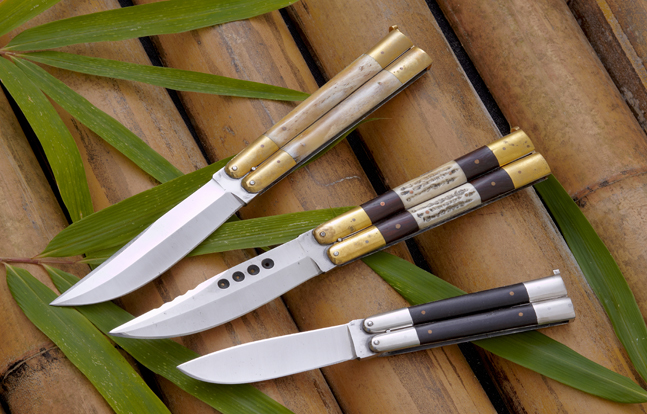 Filipino Knives
